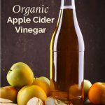 Making Homemade Apple Cider Vinegar