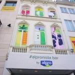 Alpronista Bar
