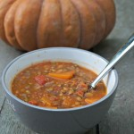 10 Savory Pumpkin Recipes