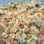Simple Stuffing for Thanksgiving