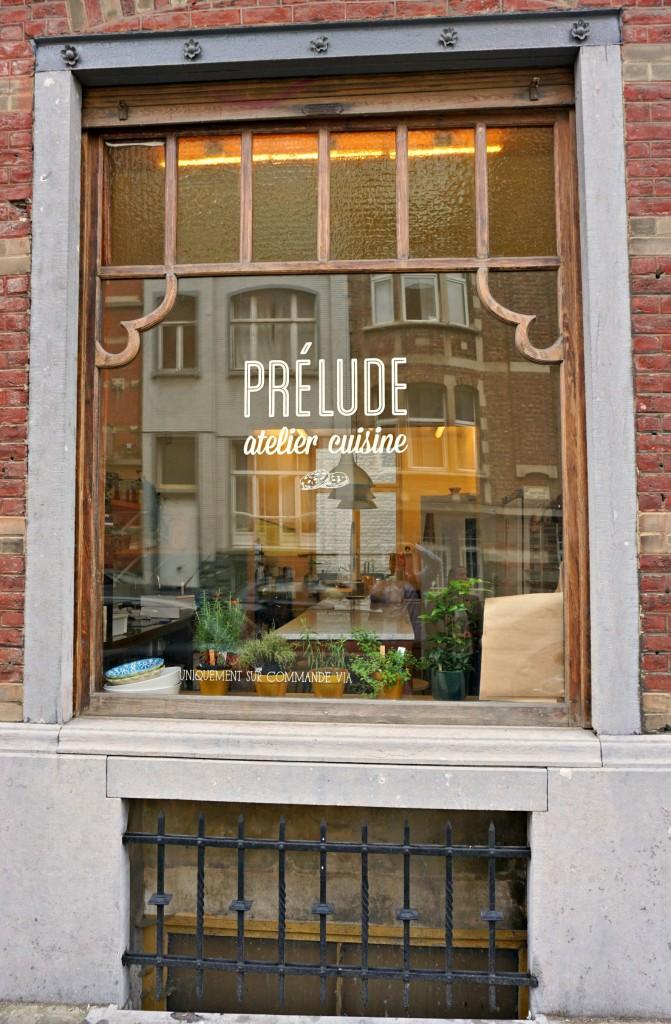 Le Prelude atelier
