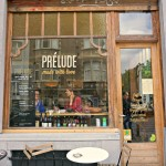 Prélude:  Healthy Food in a Friendly Setting