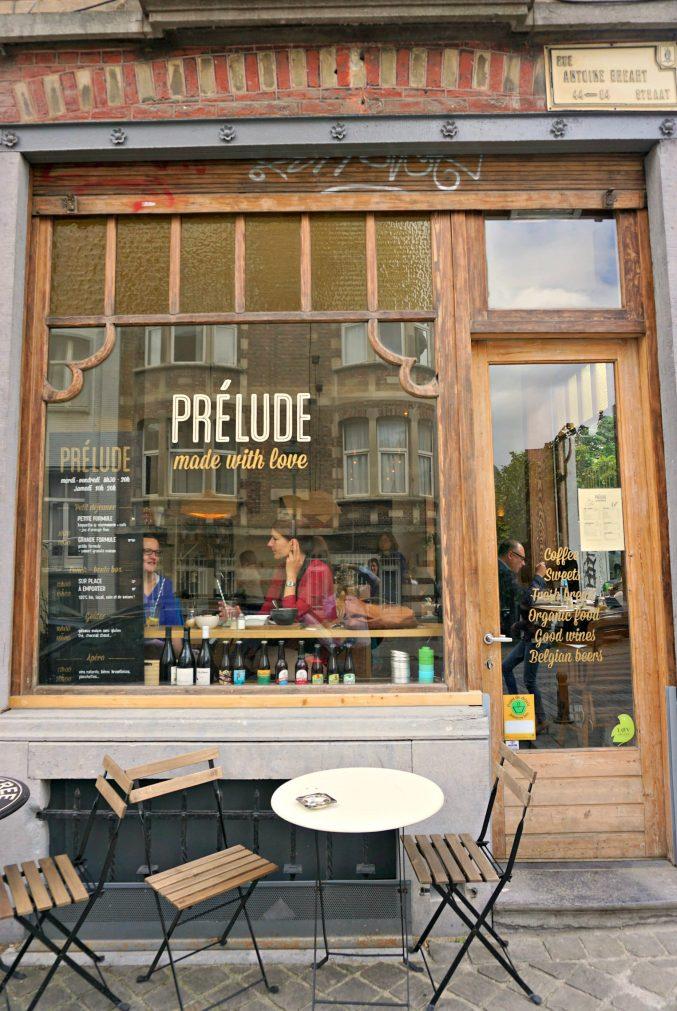 Le Prelude - love