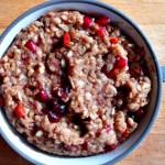 Oatmeal Porridge: A Healthy Breakfast