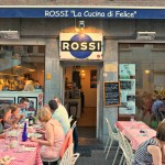Ristorante Rossi Slow Food in Leuven