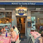 Ristorante Rossi Slow Food in Leuven