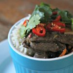 Beef Stir Fry for a Quick Vibrant Meal