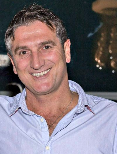 Giorgos Grammatopolous Musutu Manager