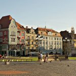 Becoming More Centered in Central Europe