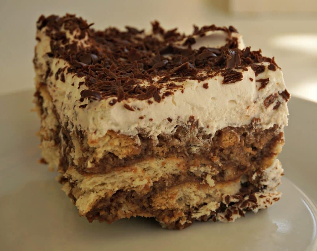 Dessert Mezebar - eating out
