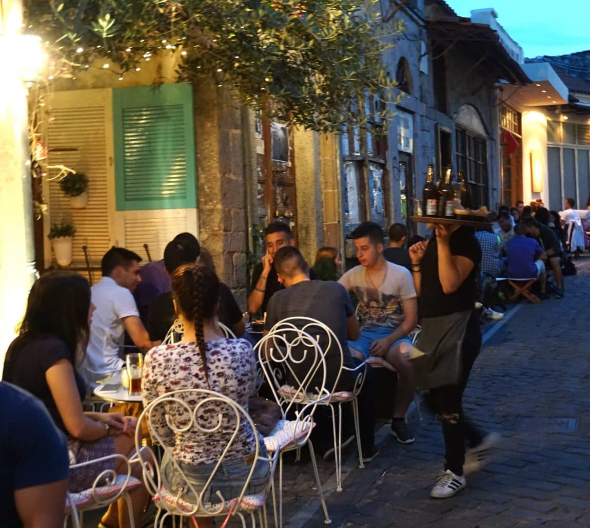 Eating Out in Xanthi - A Personal Guide - BELGIAN FOODIE 2ace9485fcf