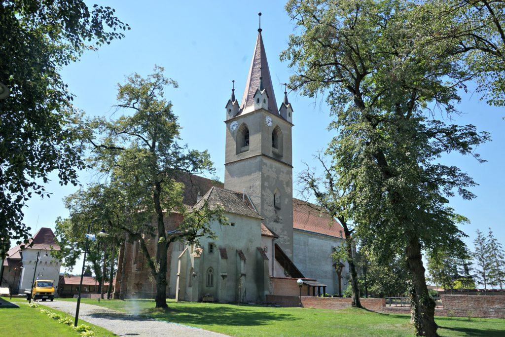 Fortress Church - Romania