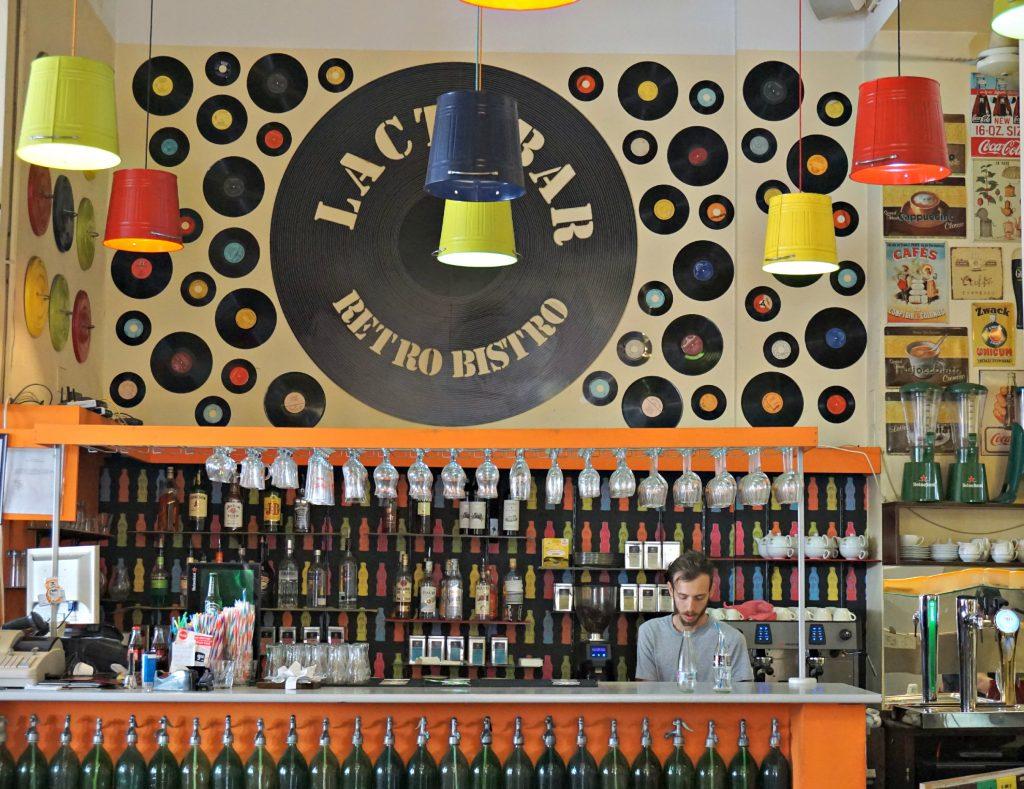 Lactobar Bar - Romania