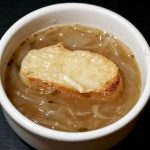 French Onion Soup in 45 Minutes
