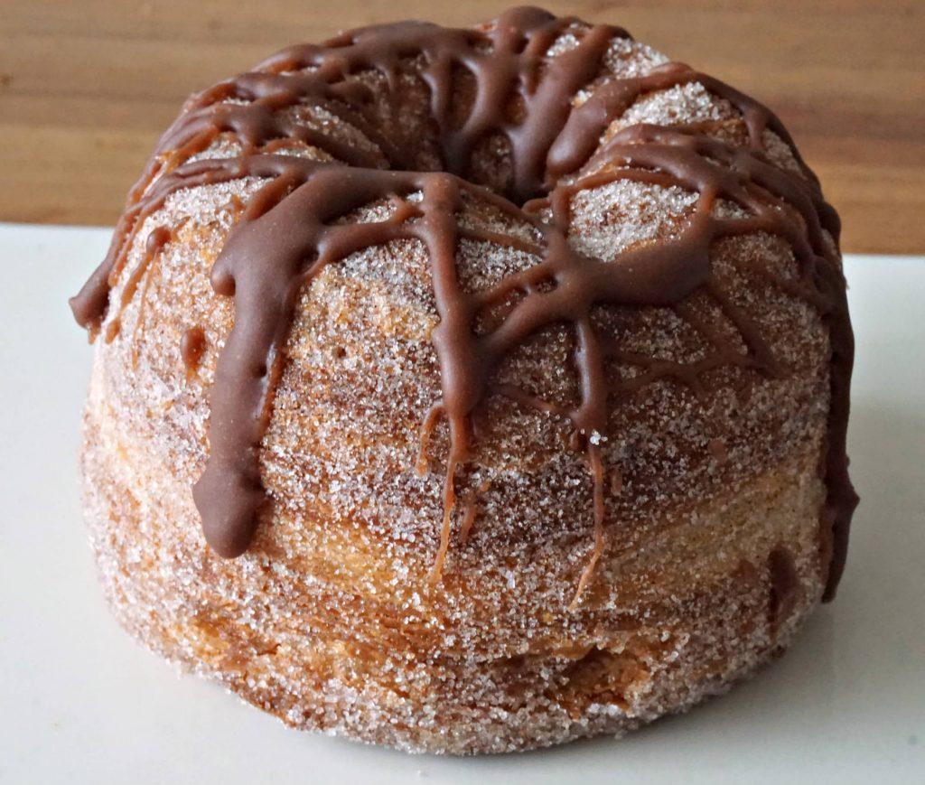 Kettle Glazed Doughnuts - Cronut