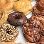 Kettle Glazed Doughnuts – Hollywood