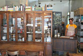 Community – Los Feliz Restaurant
