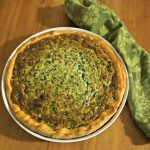 An Easy Quiche Recipe Made Simple