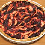 Bumbleberry Pie – Mixed Berries and Apple