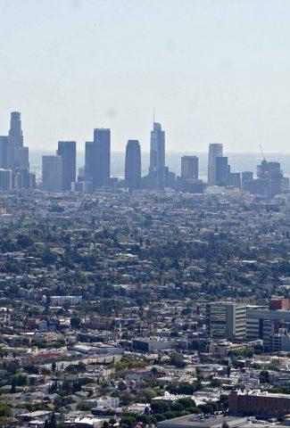 Restaurants in Los Angeles - Downtown LA