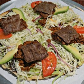 Tlayuda LA – Family Latin American Restaurant