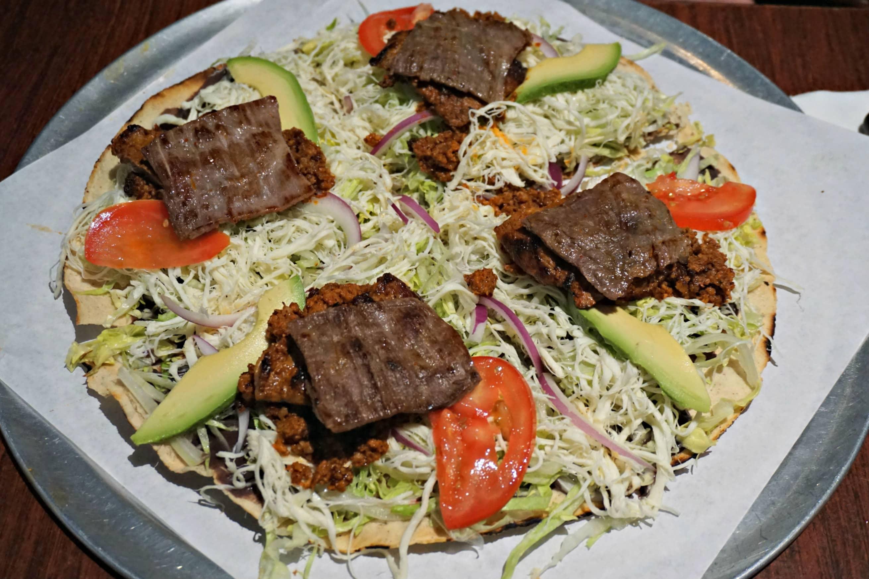 Tlayuda la family latin american restaurant belgian foodie for Americas cuisine