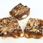 English Toffee Made at Home