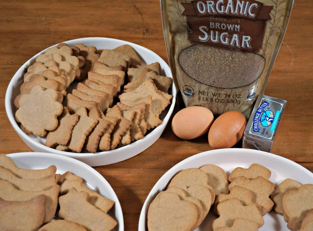 how to make speculoos cookie butter